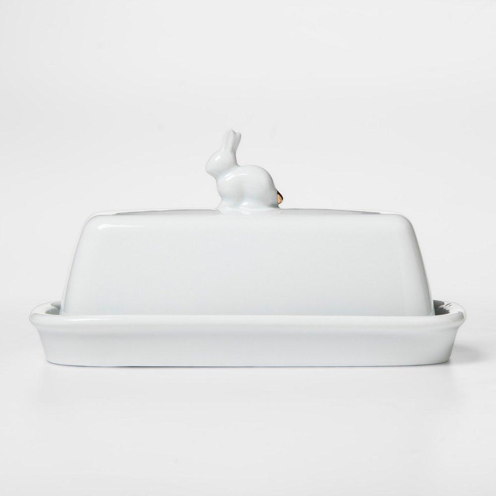 Target | Bunny Butter Dish