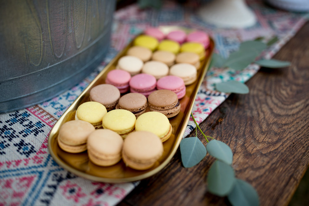 these delicious macarons you can find at Costco, you're welcome!