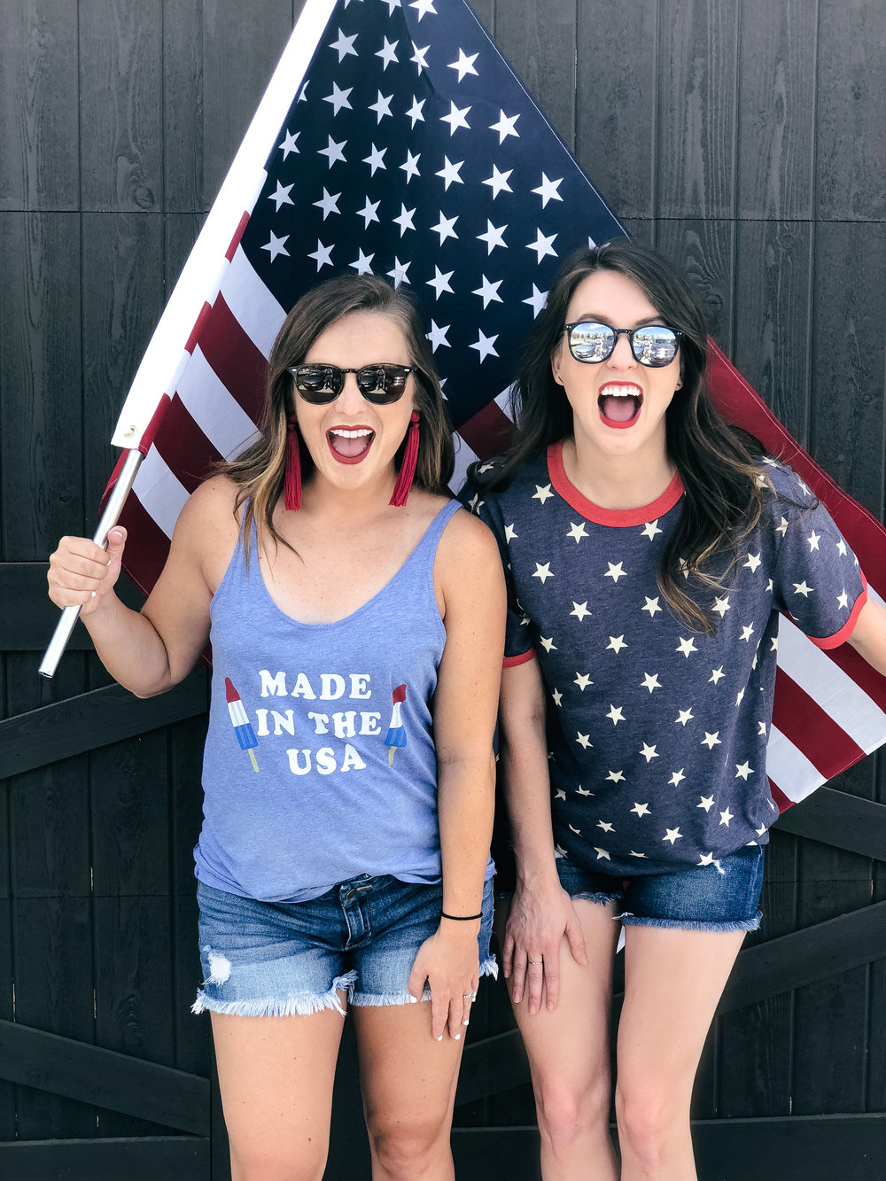 Simply Sisters Co Fourth of July Faves