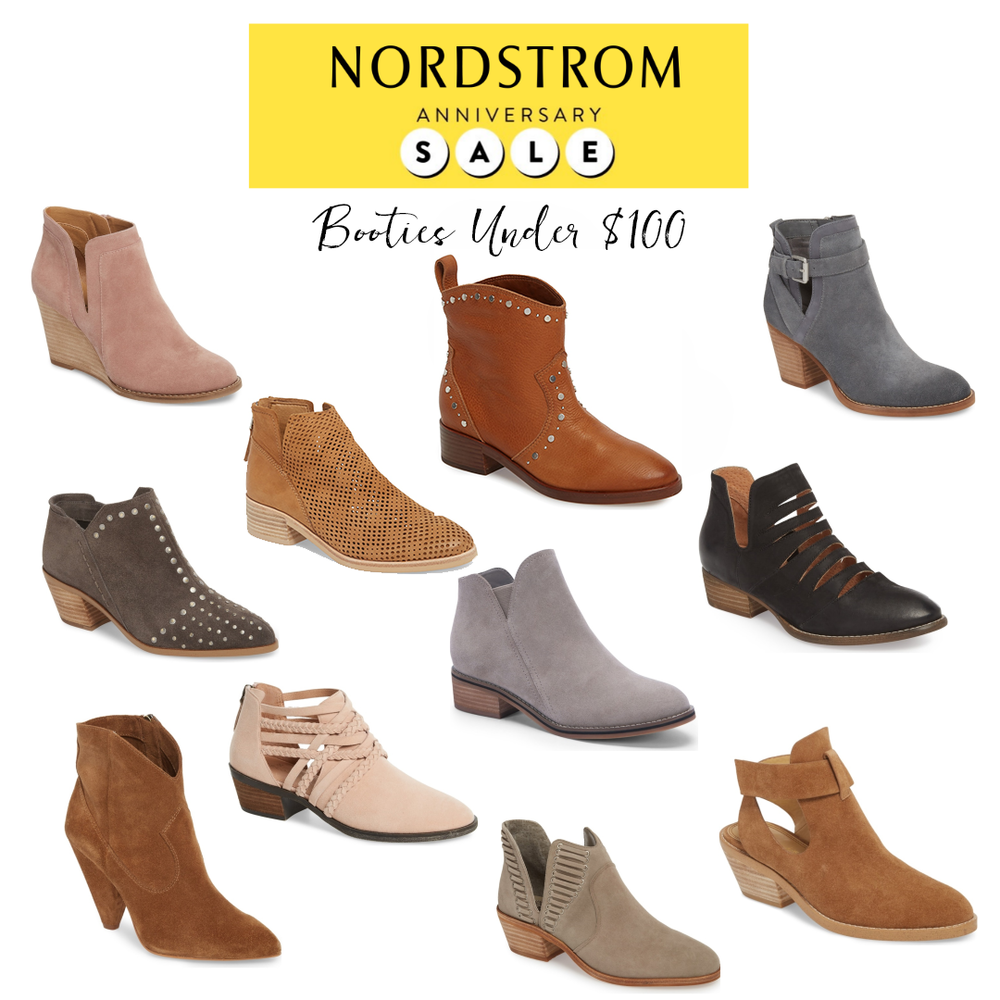 Nordstrom Anniversary Sale 2018 Booties Under 100.png
