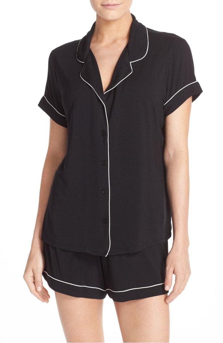 Nordstrom Lingerie Moonlight Short Pajamas.jpg