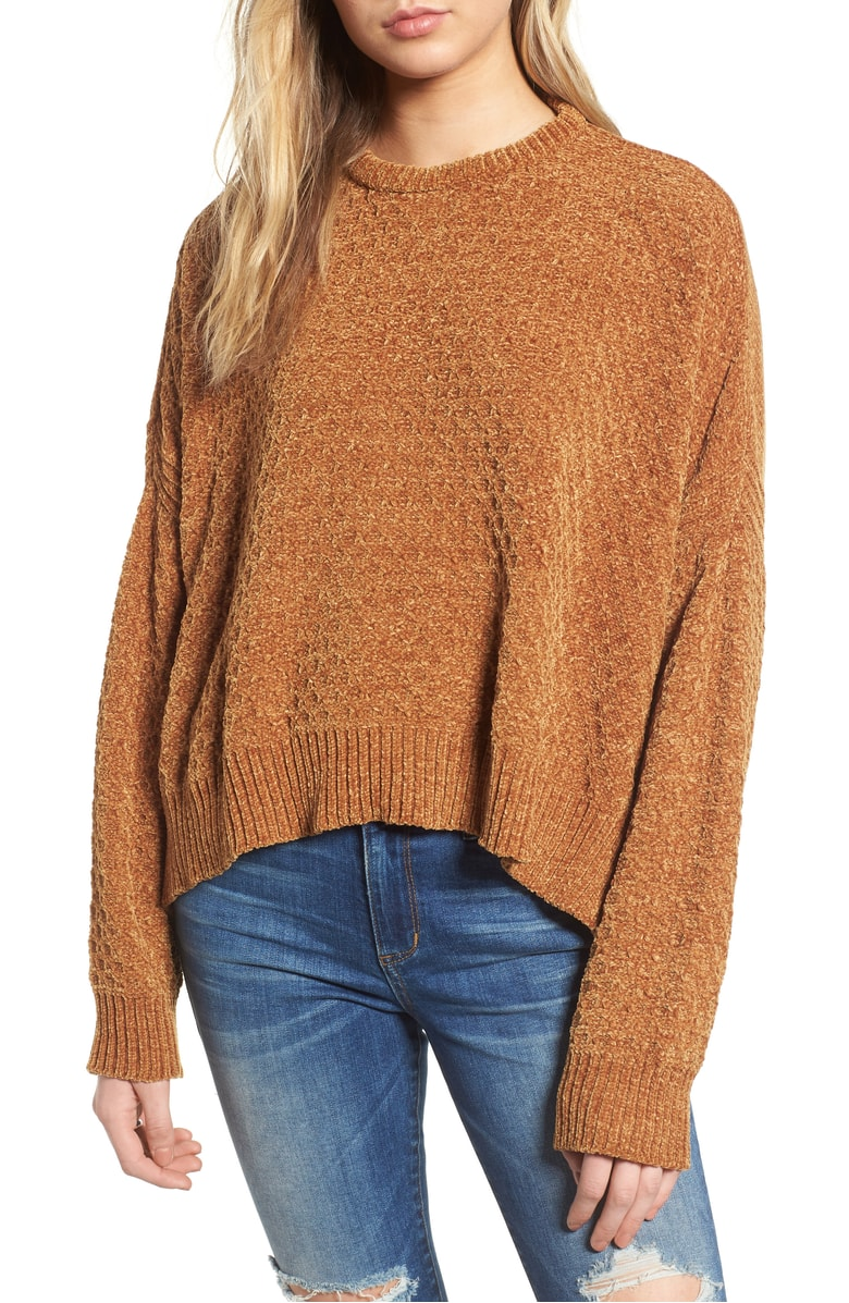Woven Heart Chenille Sweater.jpg