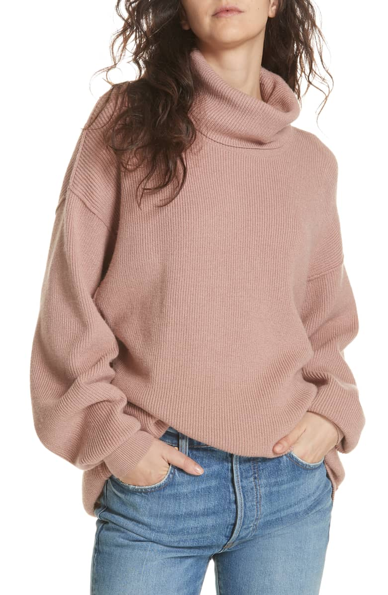 Free People Softly Structured Knit Tunic.jpg