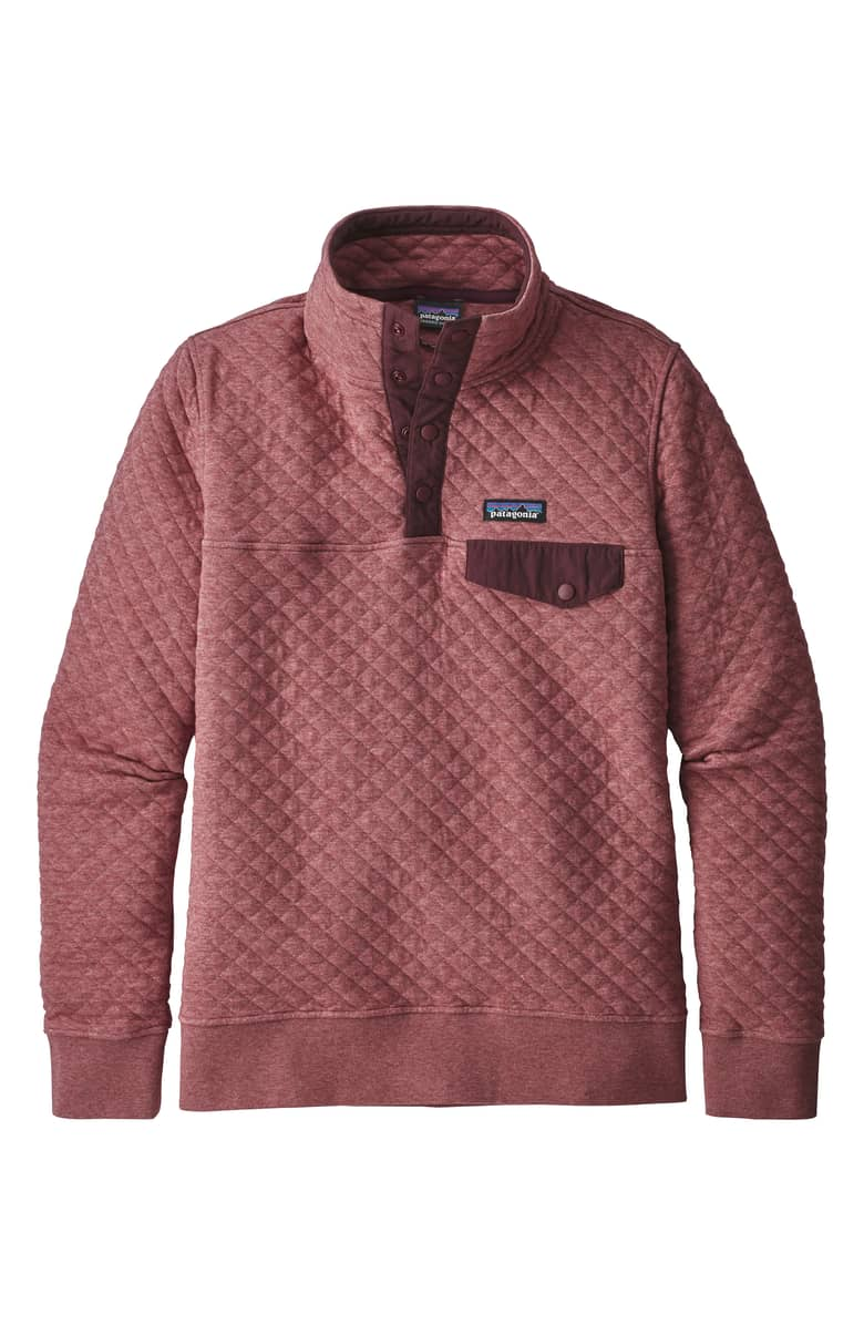 Patagonia Snap-T Quilted Pullover.jpg