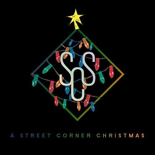A Street Corner Christmas (SCS 2016)