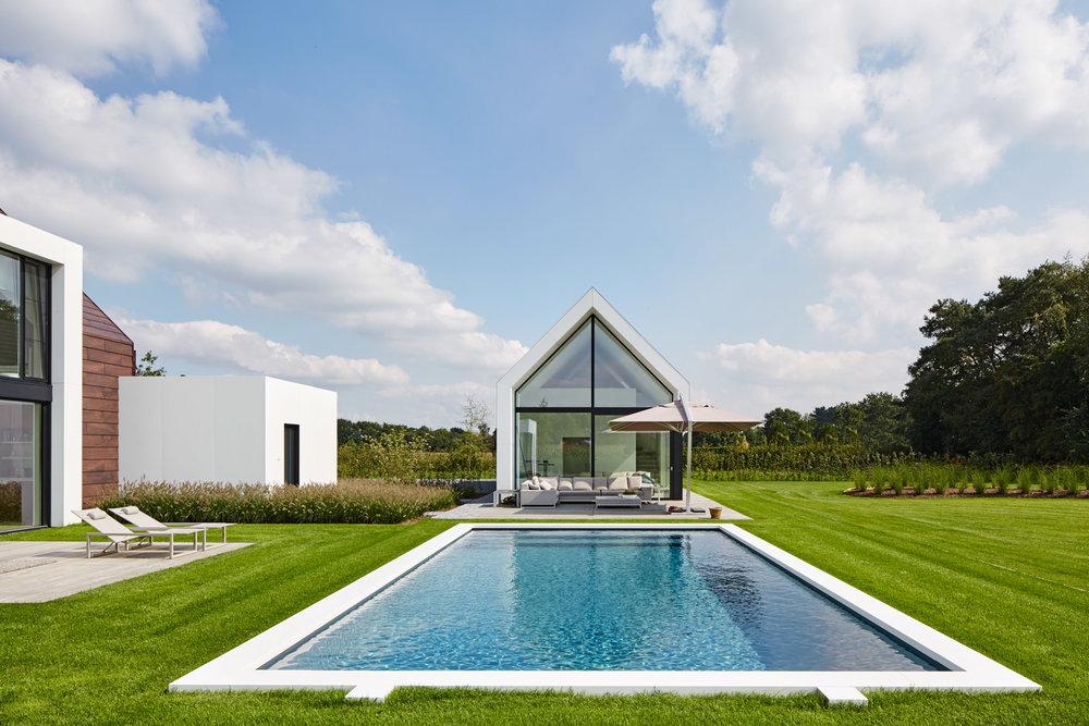 Balen | Villa met zwembad en poolhouse