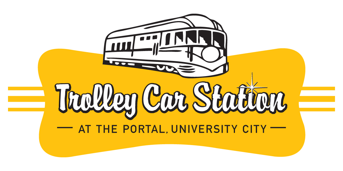 Trolley Car Station