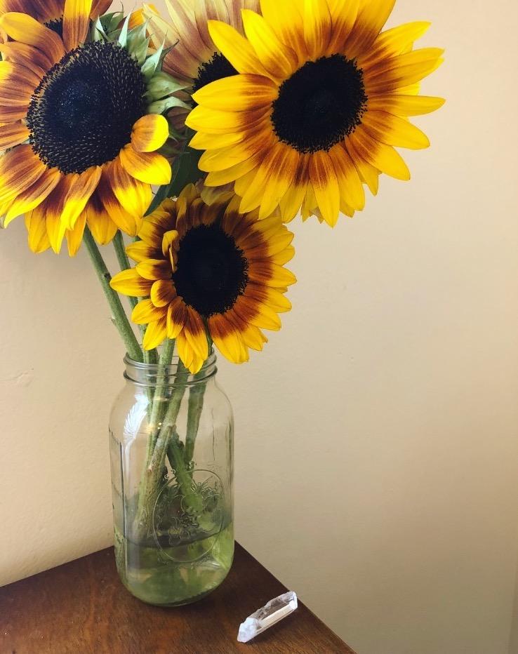 sunflowerswithcrystal.jpeg