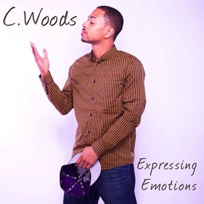 C. Woods - Expressing Emotions
