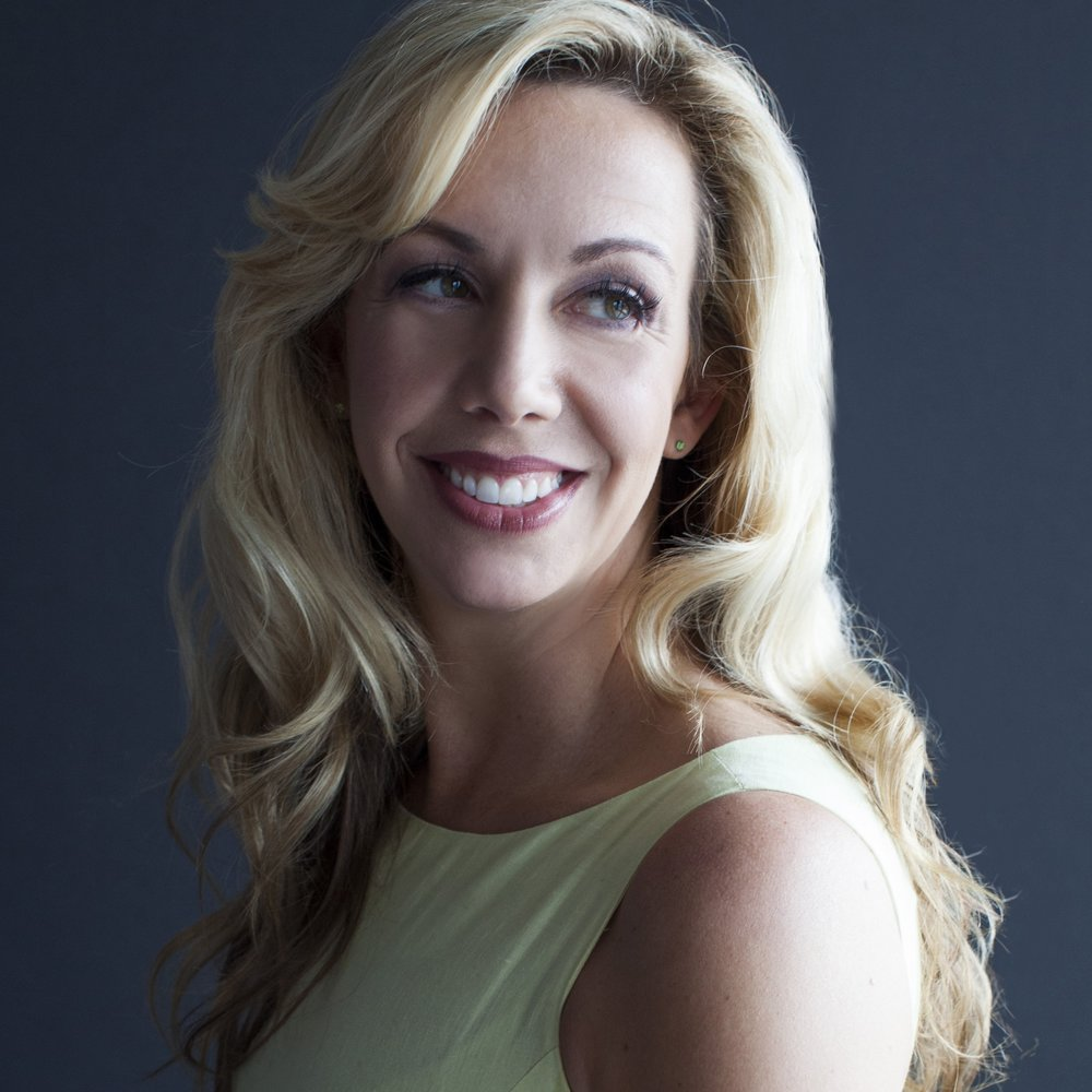Elizabeth Gore, President & Chairwoman of Alice -