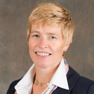Mary McEvoy, Vice President, Commodities Global Procurement at PepsiCo -