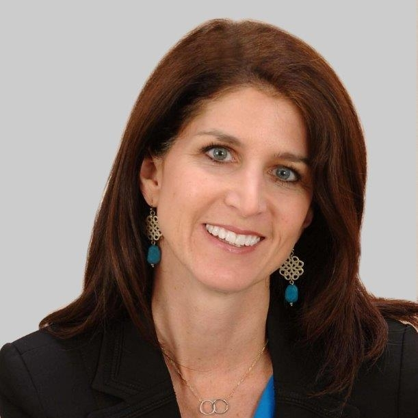 Christy Jacoby, Senior Vice President & CFO, Global Procurement, PepsiCo. -