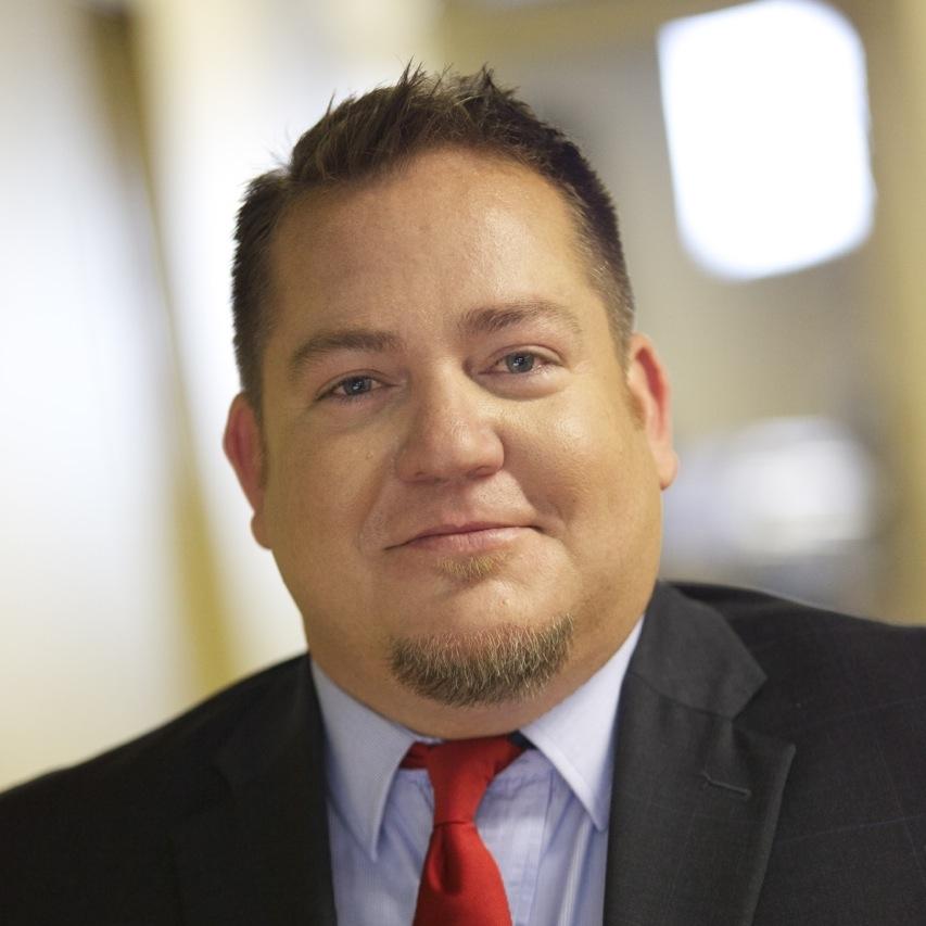 Justin Nelson, Co-Founder & President, National LGBT Chamber of Commerce (NGLCC) -