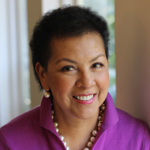 Patricia Rodriguez-Christian, President & CEO of CRC Group, Inc. and Chair of the WBENC Women's Enterprise Forum -