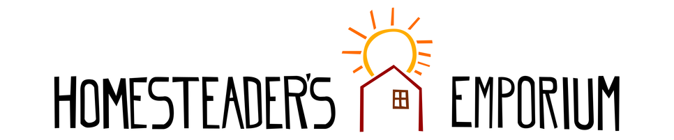 Change Makers - The Homesteaders Emporium