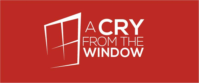 A Cry From The Window, a play by Times Square Church