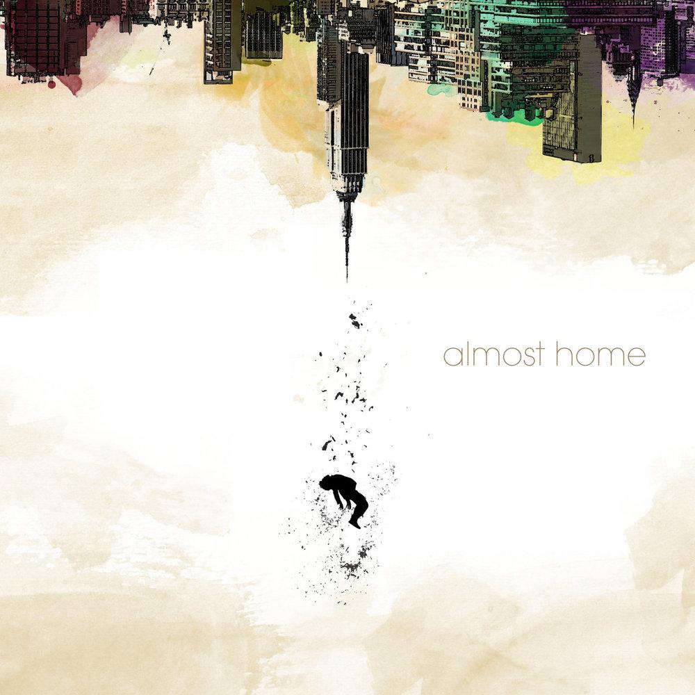 Almost Home by Kareem Manuel & Decipha