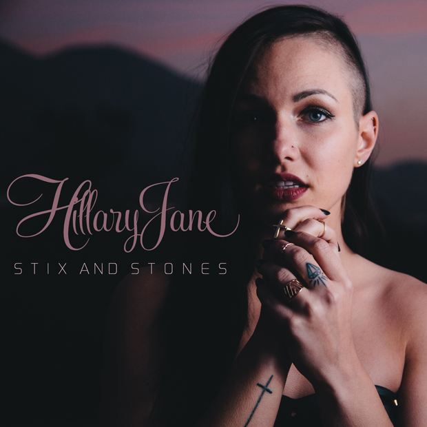 Stix and Stones by Hillary Jane