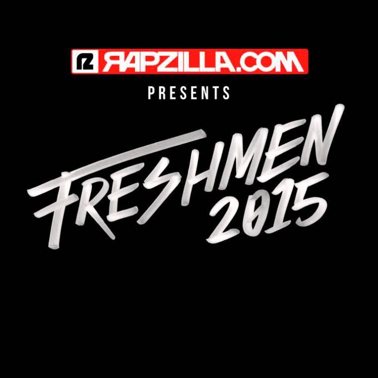 Copy of Freshmen 2015 by Rapzilla
