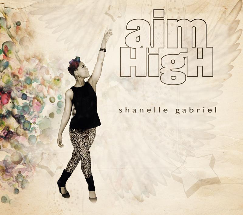 Aim High By Shanelle Gabriel