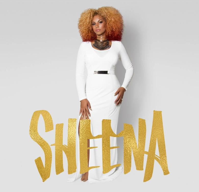 Copy of Sheena by Sheena Lee