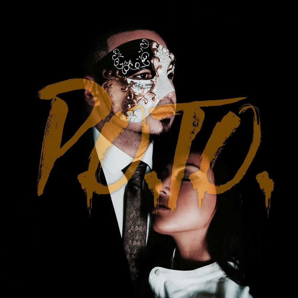P.O.T.O. by Chris Anthony