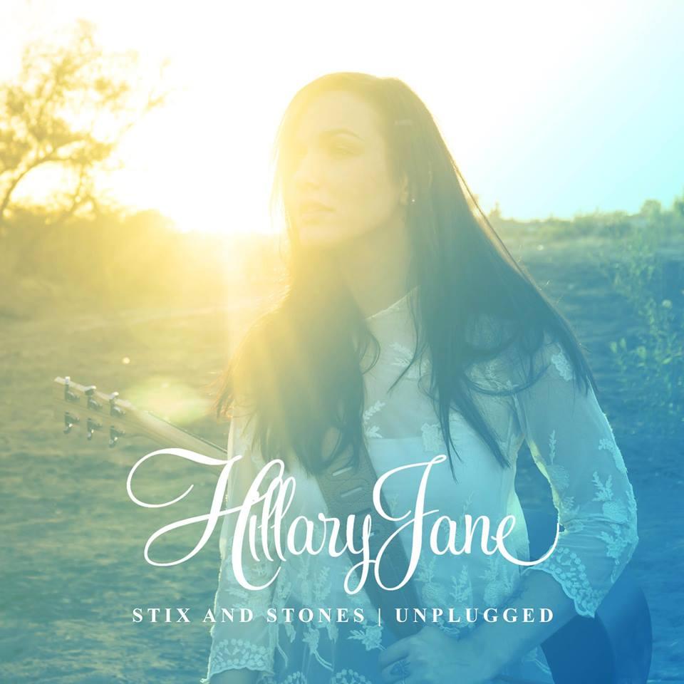 Stix and Stones Unplugged By Hillary Jane