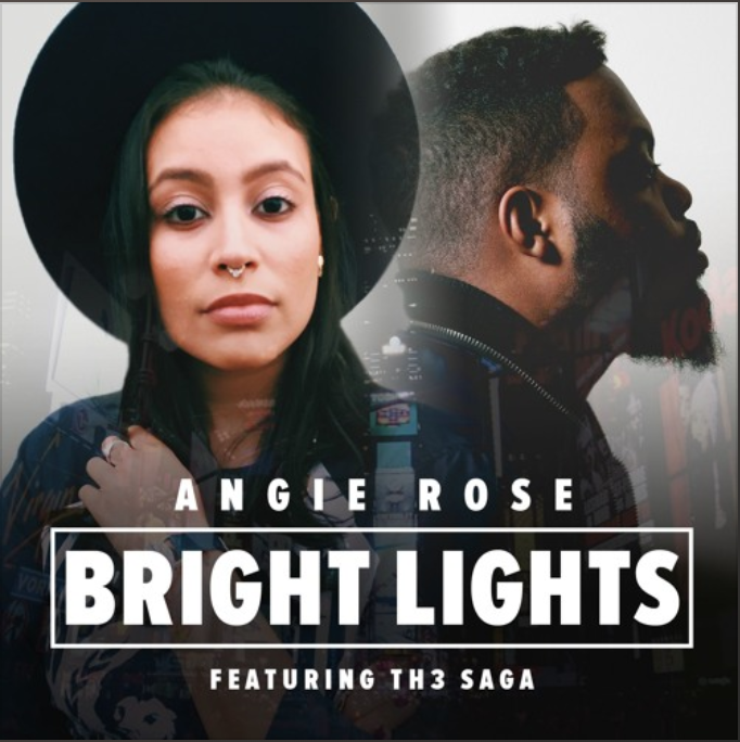 Bright Lights by Angie Rose