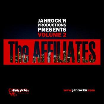 THE AFFILIATES-JAHROCK'N.jpg