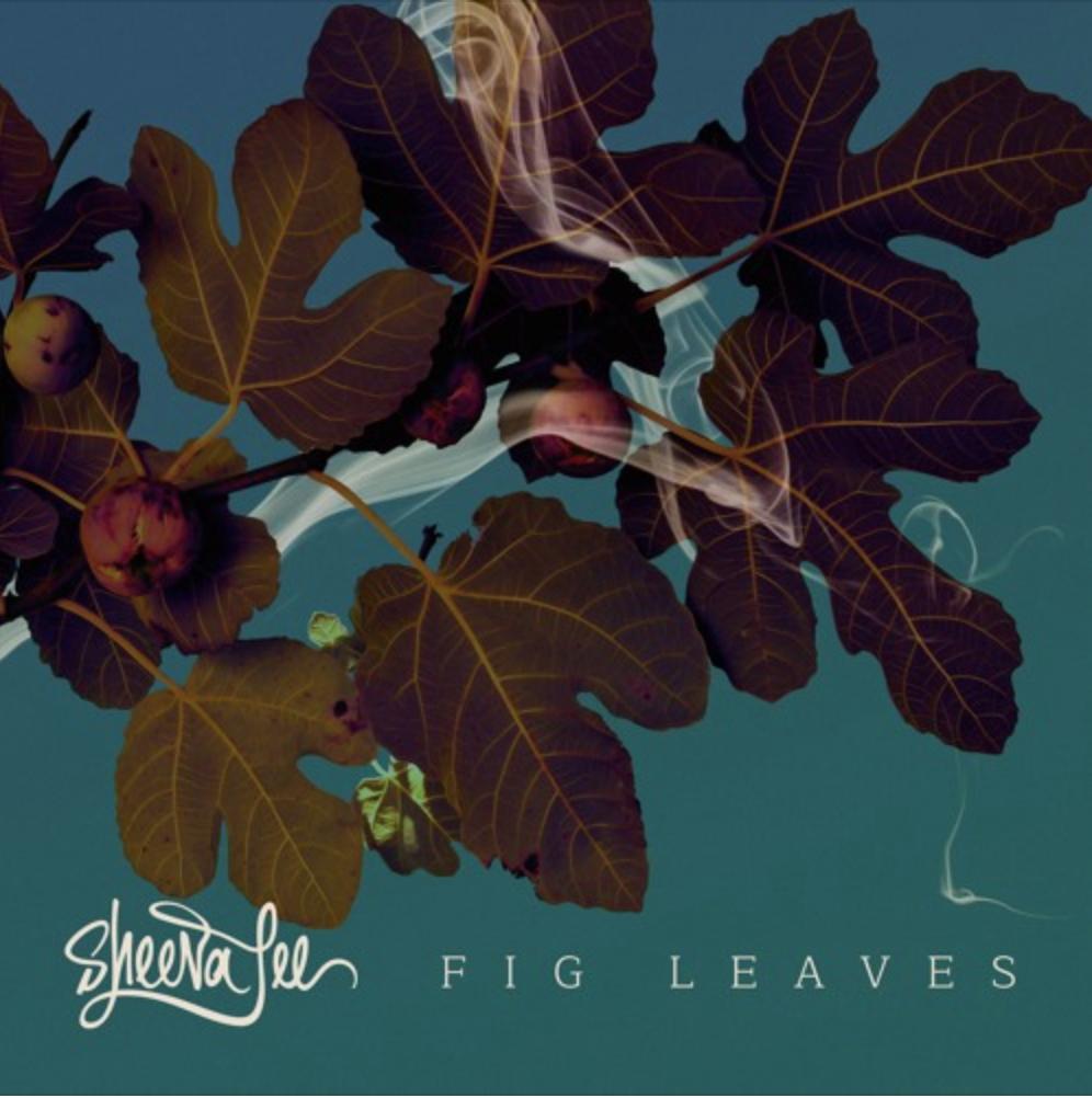 Fig Leaves By Sheena Lee