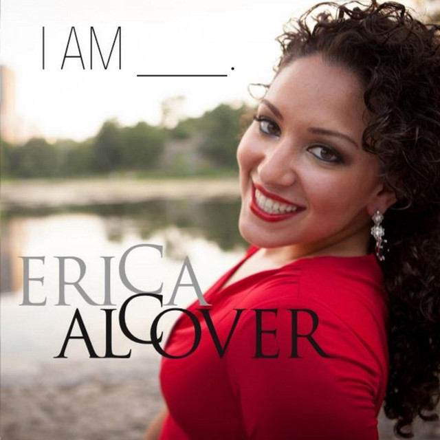 I Am __ EP by Erica Alcover