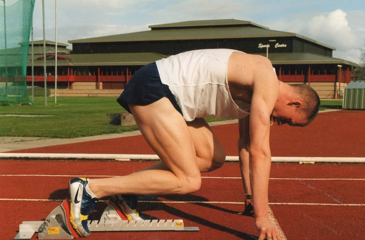 400M ATHLETICS, 1999