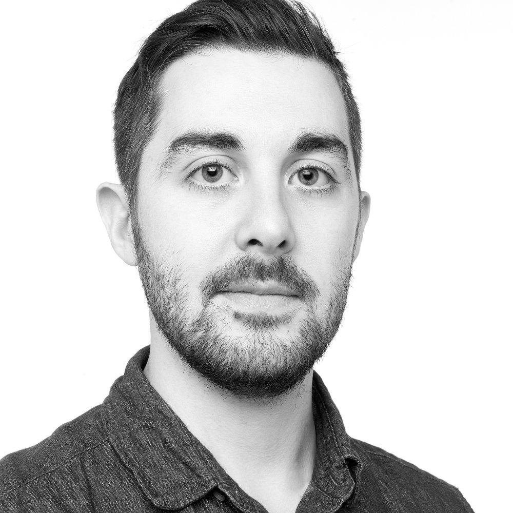 Danny Bridson, Urban Planner (Stockholm)