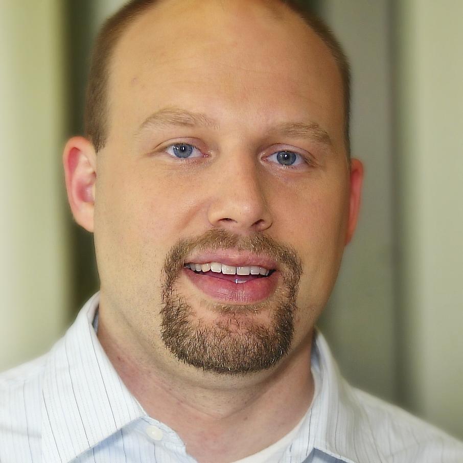 Michael Hess, Engineer (Denver)