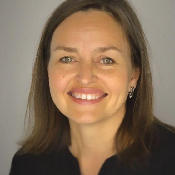 Åsa Kachan, CEO of Public Libraries (Halifax)