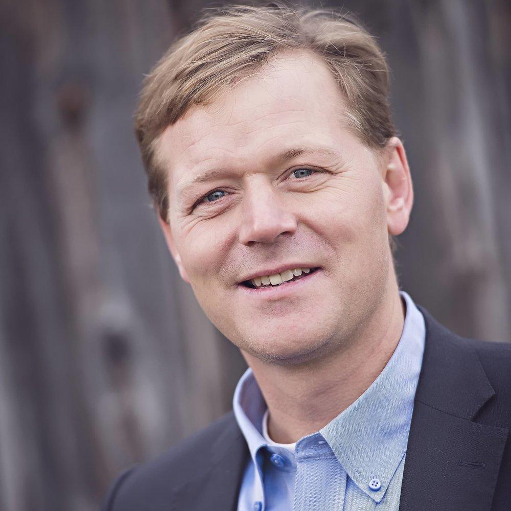 Jonathan Westeinde, Developer (Ottawa)