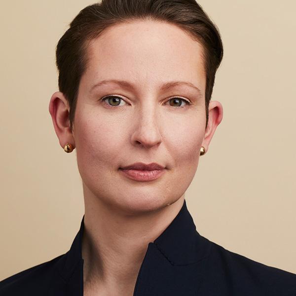 Bianca Wylie, Senior Fellow (CIGI) (Toronto)