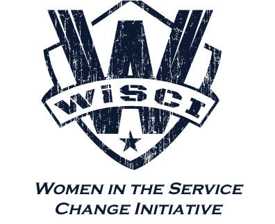 WiSCI - Women in the Service Change Initiative