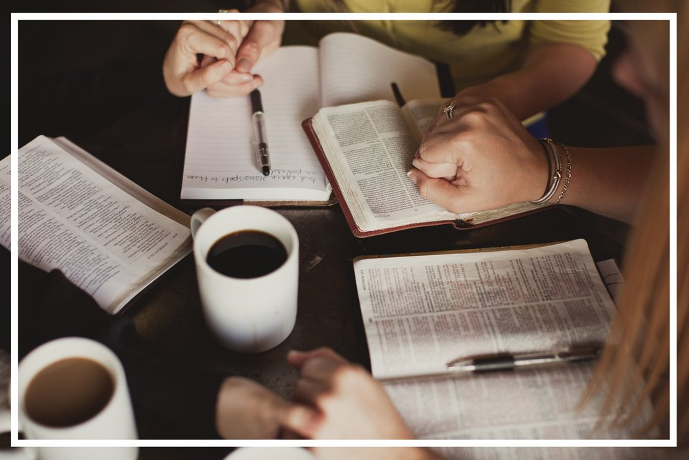 Bible Fellowship Groups - Join us for Bible study and fellowship each Sunday morning at 9:00.During this time we meet in groups to pray, study the Bible, build relationships, and support one another in our lives.