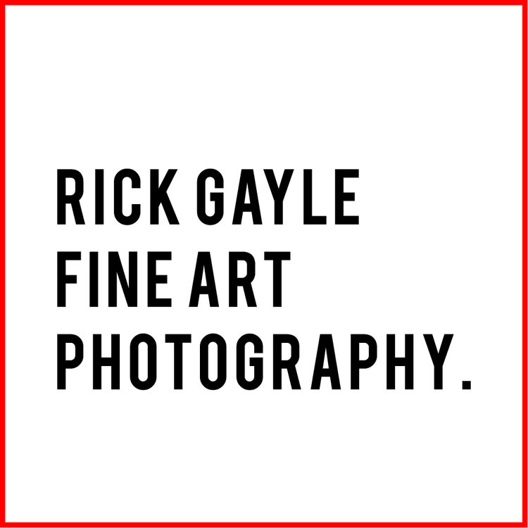 Rick Gayle Fine Art Photography