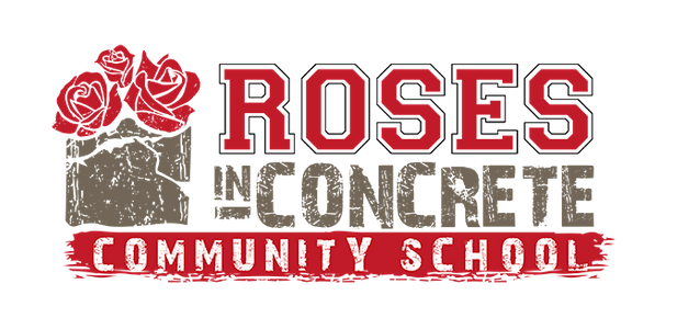 Roses in Concrete Community School -