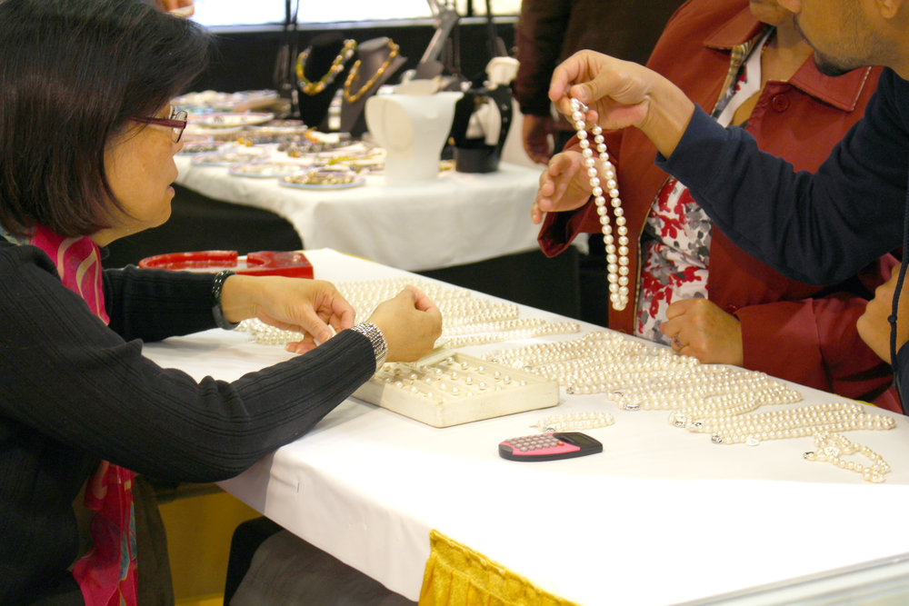 InterGem Jewelry Show