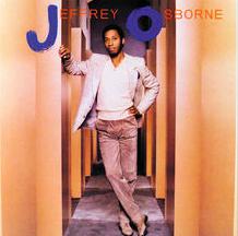 JEFFREY OSBORNE  1982