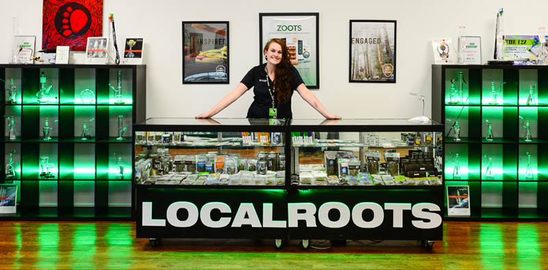 Local Roots - Bothell, WA