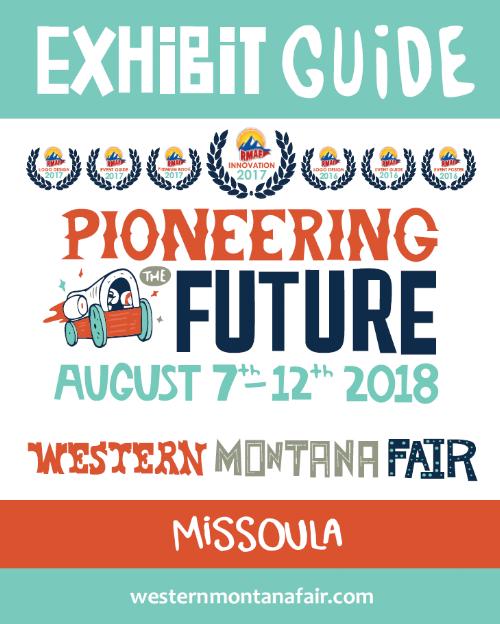 Exhibits — Missoula Fairgrounds