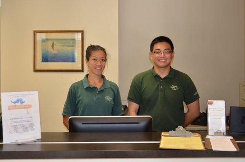 Mililani Hawaii Healing Arts College Massage Professionals
