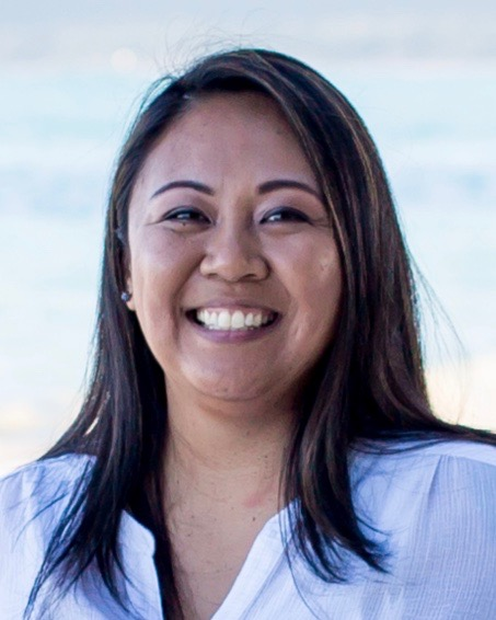Reeta Meana, LMT  - Waipahu, O'ahuClass of Winter Intensive 2014