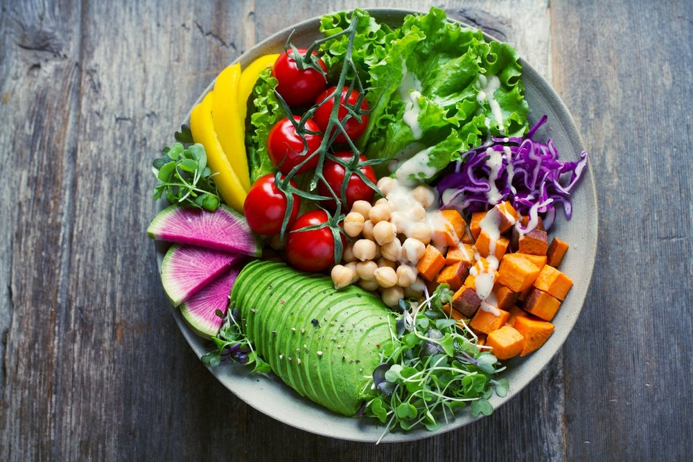 Americans are taught to look to meat for their protein, a nutrient that can just as easily be found in healthier, more climate-friendly food sources, like vegetables, nuts and grains.