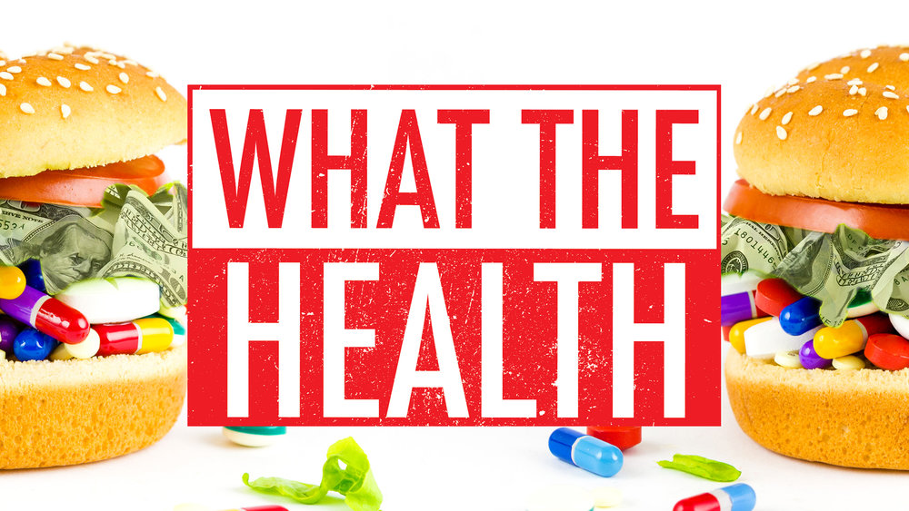 What the Health , a documentary that has been both criticized and praised by critics for its stand against the meat industry, reveals a number of alarming truths about our poor understanding of health and nutrition.  Photo source