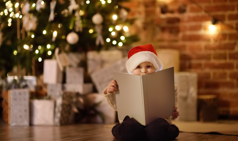 Six children's books to add to your holiday shopping list  - VegNews
